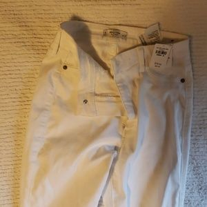 NWT Abercrombie Jeans